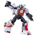 "Transformers - Generations Earthrise Deluxe Exhaust War for Cybertron 5.5"" Action Figure - Packshot 1"