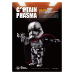 Star Wars - Captain Phasma Egg Attacks Figure - Packshot 2