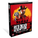 Red Dead Redemption 2: The Complete Official Guide - Standard Edition - Packshot 1