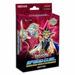 Yu-Gi-Oh - TCG - Speed Duel Starter Deck - Match of the Millennium & Twisted Nightmare - Packshot 2