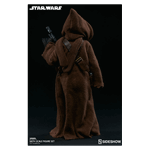 Star Wars - Episode IV - Jawa 1/6 Scale Figure Set of 2 - Packshot 4