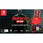 Friday The 13th: The Game Ultimate Slasher Edition - Packshot 2