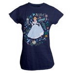Disney - Cinderella T-Shirt - XL - Packshot 1