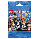 Disney - LEGO Disney Minifig Series 2 (Single Blind Bag) - Packshot 1