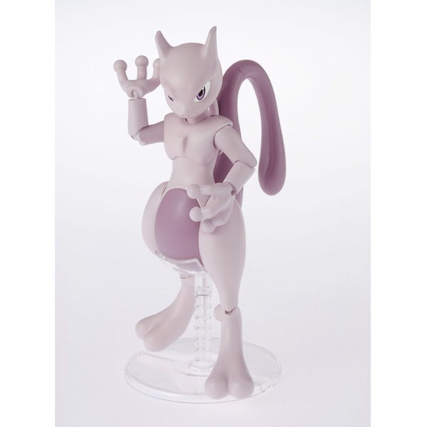 Pokemon - Mewtwo Model Kit - Packshot 3