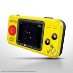My Arcade Pac-Man Pocket Player 8-Bit Portable Gaming System - Packshot 2