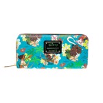 Disney - Moana - Maui and Pua Floral Loungefly Wallet - Packshot 1