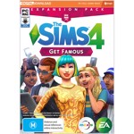 The Sims 4 Get Famous - Packshot 1
