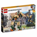 LEGO - Overwatch - Bastion - Packshot 3