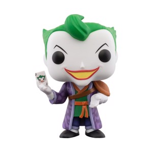 DC Comics: Batman - Imperial Palace Joker Pop! Vinyl Figure - Toys & Gadgets