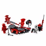 Star Wars - LEGO Elite Praetorian Guard Battle Pack - Packshot 4