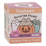 Pusheen - Pusheen Blind Box Series 4: Halloween (Single Box) - Packshot 1