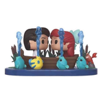 Disney - The Little Mermaid - Kiss The Girl Movie Moments Pop! Vinyl Figure - Packshot 1