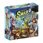 Smash Up Munchkin Board Game - Packshot 1
