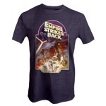 Star Wars - Empire Strikes Back 40th Anniversary Empire Navy T-Shirt - Packshot 1