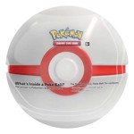 Pokemon - TCG - Poké Ball Tin - Series 3 (Assorted) - Packshot 1