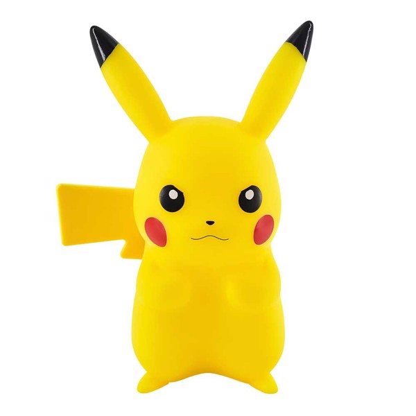 "Pokemon - Light-Up Wireless Pikachu 9"" Lamp - Packshot 1"