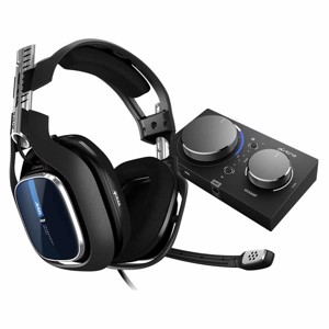 Astro A40 TR + Mixamp TR (Gen 4) Headset