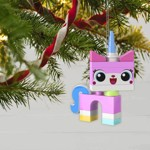 LEGO - The LEGO Movie 2 - Unkitty Keepsake Hanging Decoration - Packshot 4