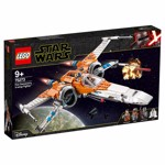 Star Wars - LEGO Poe Dameron's X-Wing Fighter - Packshot 3