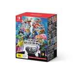 Super Smash Bros. Ultimate Special Edition Bundle - Packshot 1