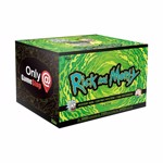 Rick and Morty - Collectors Box - Packshot 1