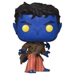 Marvel - X-Men (2000) Nightcrawler Pop! Vinyl Figure - Packshot 1