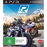 Ride - Packshot 1