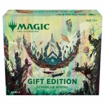 Magic The Gathering - TCG - Zendikar Rising Gift Edition Set - Packshot 1