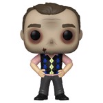 Zombieland - Bill Murray (with Chase) Pop! Vinyl Figure - Packshot 2