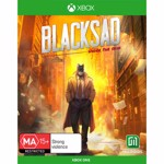 Blacksad: Under The Skin - Packshot 1