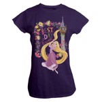 Disney - Rapunzel T-Shirt - XL - Packshot 1