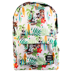 Disney - Mickey & Minnie Hawaii Loungefly Backpack - Packshot 1