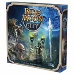 Blue Moon City Board Game - Packshot 1