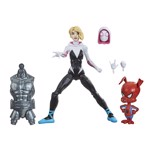 "Marvel - Marvel Legends Series Into the Spider-Verse Gwen Stacy 6"" Figure - Packshot 1"