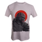 Star Wars - Episode IX - Kylo Cracked Mask T-Shirt - XL - Packshot 1