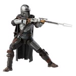 "Star Wars - The Mandalorian - Huck 6"" Black Series Figure - Packshot 1"