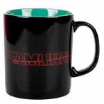 Cyberpunk 2077 - Digital Ghost Mug - Packshot 2