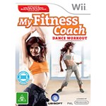 My Fitness Coach: Dance Workout - Packshot 1