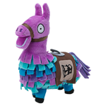 Fortnite - Llama Loot Plush - Packshot 1