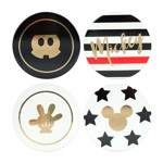 Disney - Mickey Mouse - Mickey Glam Pinache  Coasters 4 Pack - Packshot 1