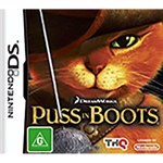 Puss in Boots - Packshot 1