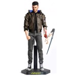 Cyberpunk 2077 - V Male 1/6 Articulated Action Figure - Packshot 1