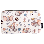 Disney - Dumbo All-Over Print Cream Loungefly Pencil Case - Packshot 1