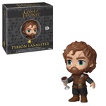 Game of Thrones - Tyrion Lannister 5-Star Vinyl Figure - Packshot 1