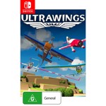 Ultrawings - Packshot 1