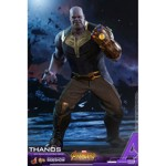 Marvel - Avengers: Infinity War - Thanos 1/6 Collectible Figure - Packshot 3