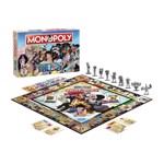 One Piece Monopoly Board Game - Packshot 2