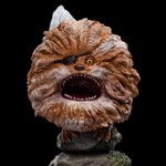 The Dark Crystal: Age of Resistance - Baffi the Fizzgig 1/6 Scale Statue - Packshot 6