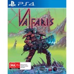 Valfaris - Packshot 1